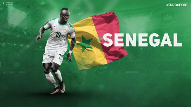 World Cup Group H team profile: Senegal