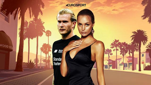 «Не понимаю, почему меня обвиняют в России». Кариуса бросила девушка после финала Лиги чемпионов?