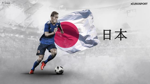World Cup Group H team profile: Japan