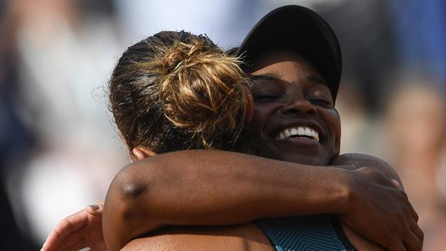 Simona Halep sacrée chez les dames — Roland-Garros