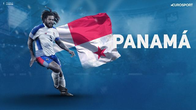 Le Panama est déjà heureux d'être là