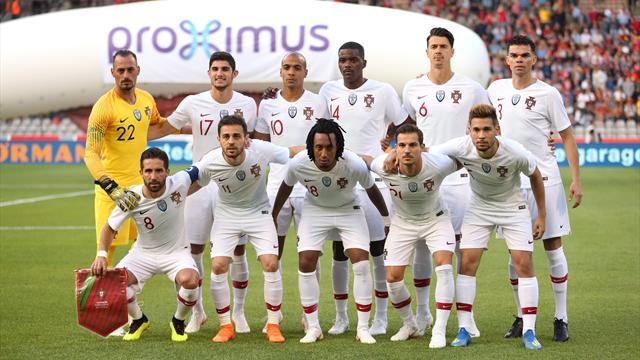 Portugals Jagd nach dem letzten fehlenden Titel in Ronaldos Sammlung
