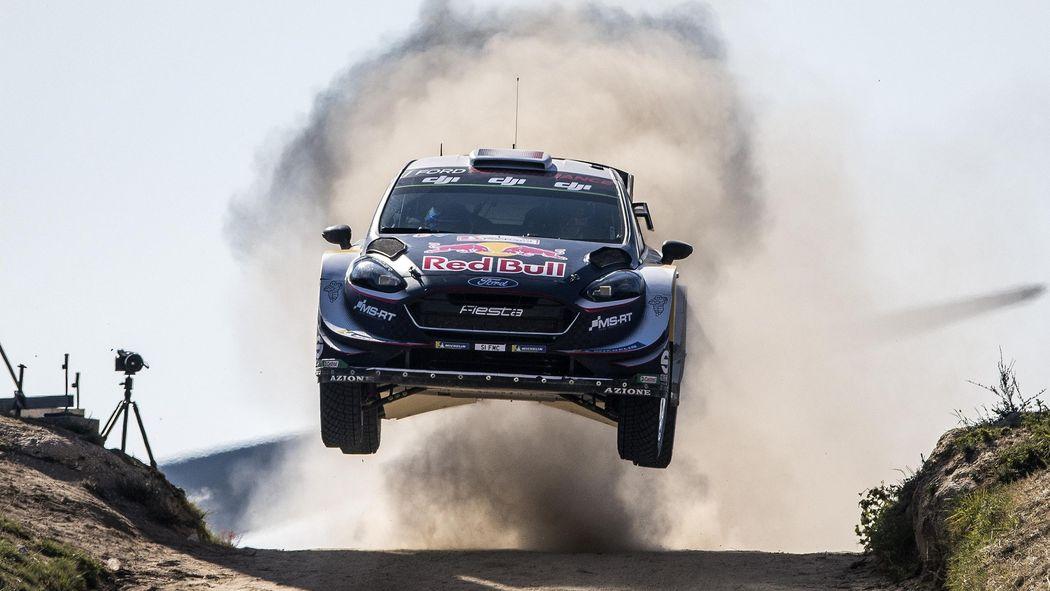 Rallycross 2020 Calendrier.Le Rallye Safari Organise Au Kenya Devrait Revenir Au