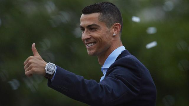 Un milliard d'euros : Le Real Madrid a fixé le prix de Ronaldo