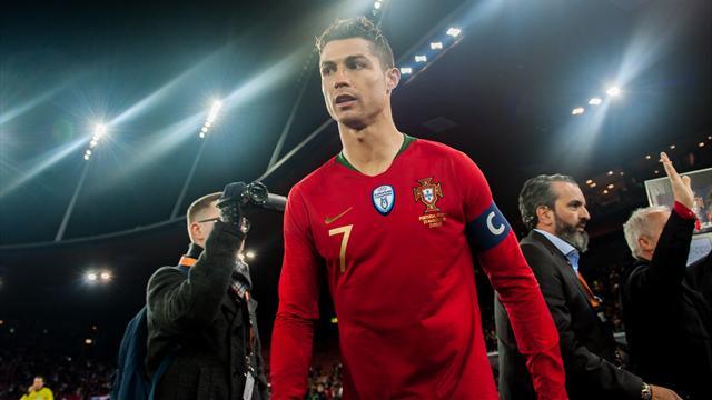 Guérin : «Le Portugal risque d'être le gros couac de ce Mondial»