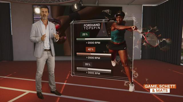 Roland-Garros : Simona Halep remporte le tournoi dames face à Sloane Stephens