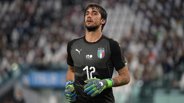 Avec Perin, la Juve tient le successeur de Buffon