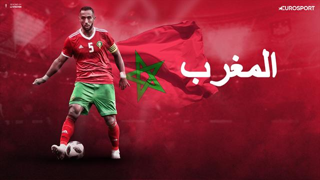 World Cup Group B team profile: Morocco