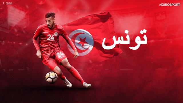 World Cup Group G team profile: Tunisia