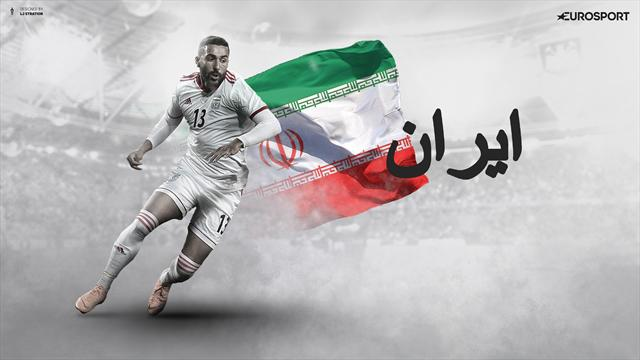 World Cup Group B team profile: Iran
