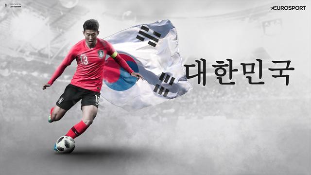 La Corée du Sud, un habitué qui veut jouer les trouble-fête