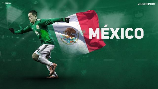 Cette fois, le Mexique veut prendre le quart
