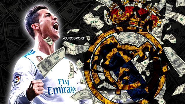 Euro Papers: Ronaldo gets offered massive Real Madrid contract