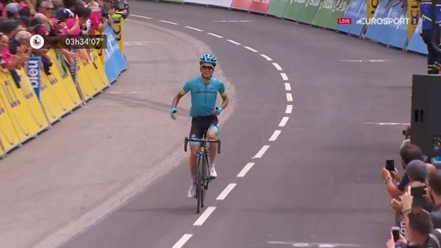 Bilbao zgarnął 6. etap, Thomas powiększył przewagę w generalce