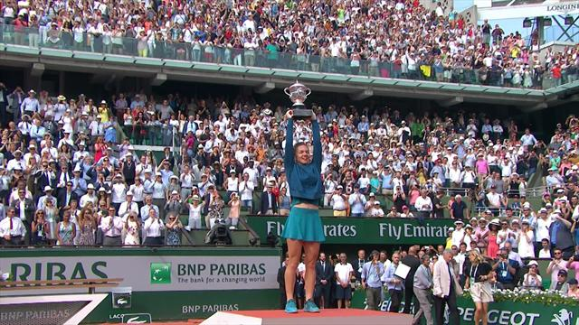 Rafael Nadal Lifts Record 11th French Open Title