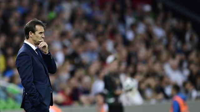 Real Madrid, Lopetegui è il nuovo allenatore: contratto triennale