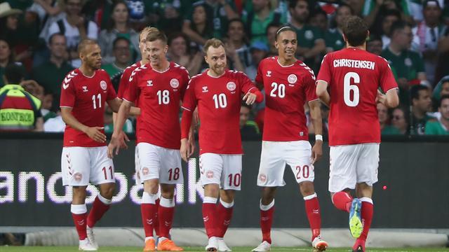 Les Bleus sont prévenus : à quelques jours du Mondial, le Danemark s'affirme