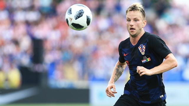 Kroatien - Nigeria jetzt live im TV, im Livestream und im Liveticker