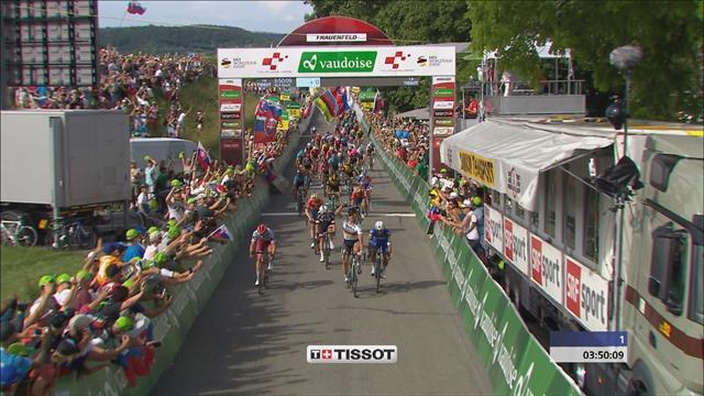 Tour de Suisse: Peter Sagan claims Stage 2 win