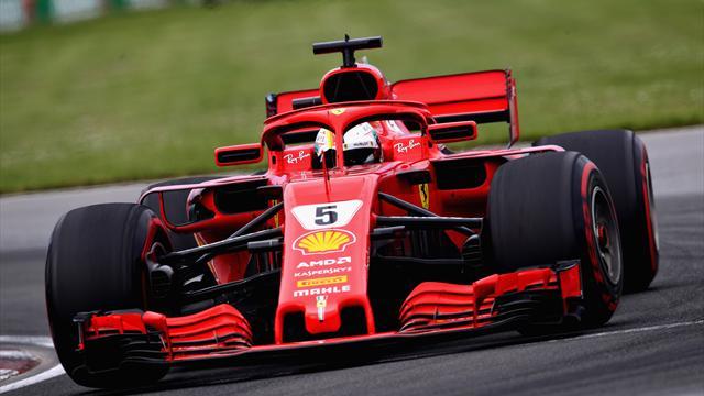 Formula 1'de heyecan Avusturya'ya taşınıyor