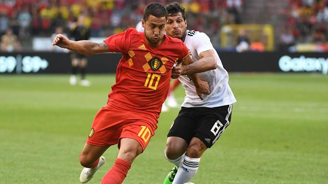 Hazard : « Si on veut faire quelque chose de grand, c'est maintenant »
