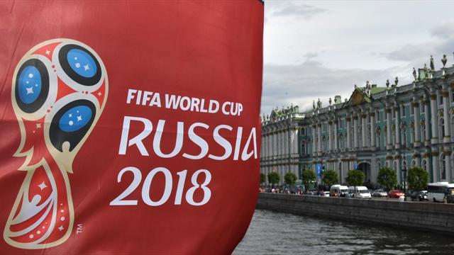 Calendarios y resultados del Mundial de Rusia 2018