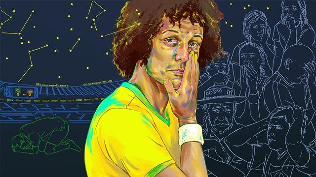Exorcising the ghost: Brazil and the 7-1