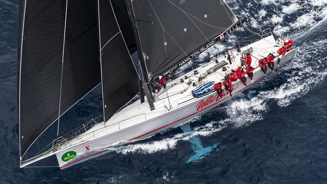 Sydney-Hobart: Wild Oats XI in Rekordzeit im Ziel - Einspruch durch Konkurrenz