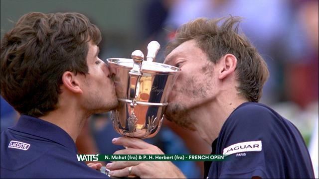 WATTS! Tutto il meglio (e il peggio) del Roland Garros 2018