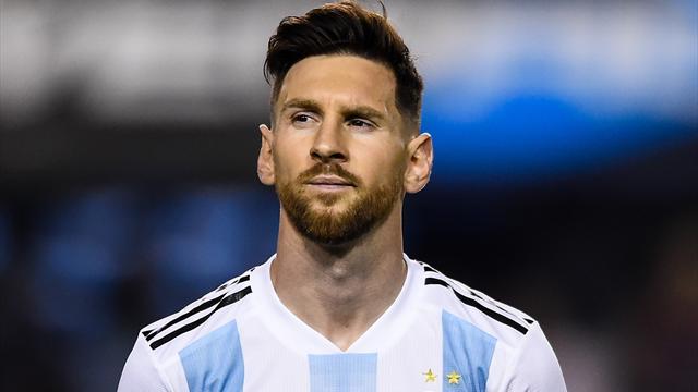 Nos favoris en 60 secondes : l'Argentine, pour sacrer le meilleur joueur de l'histoire