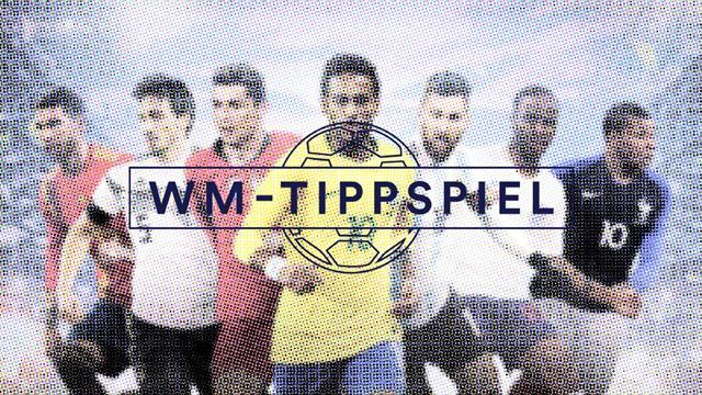 Jetzt mitmachen: So funktioniert das WM-Tippspiel bei Eurosport