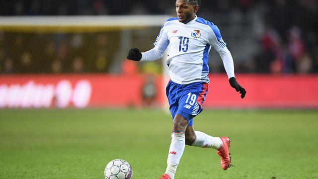 Vor WM: Panama tauscht Spieler aus