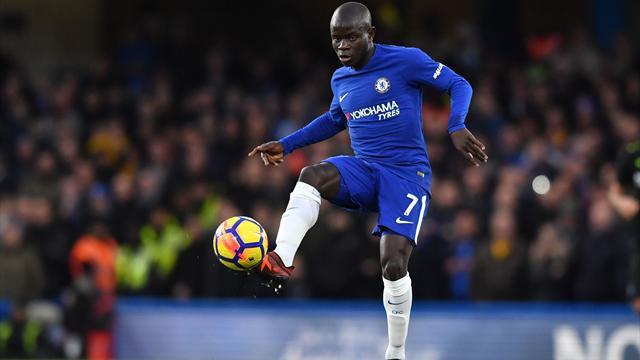 Le PSG sait à quoi s'en tenir : Chelsea réclame 95 millions pour Kanté