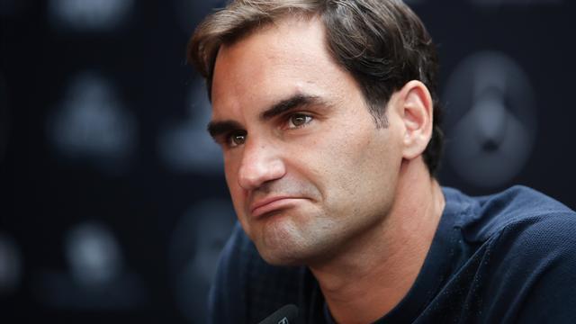Federer, retour sur les courts… et au pouvoir ?