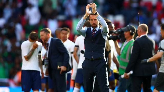 Can Southgate galvanise a nation by being un-English?