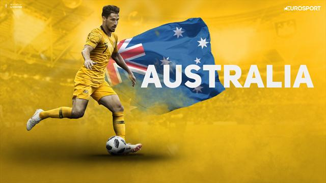 L'Australie y mettra tout son coeur