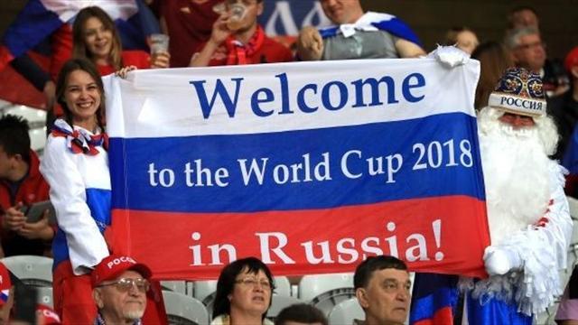 VOTA: ¿Cuál es la mejor afición del Mundial de Rusia 2018?