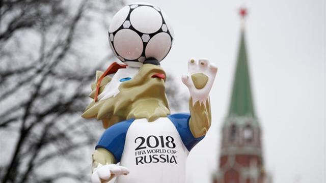 Pour vous, la France va remporter la Coupe du monde en Russie