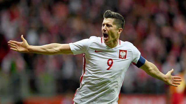 Lewandowski, pour tutoyer la légende