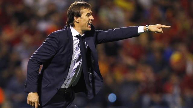 Offiziell: Lopetegui wird neuer Real-Trainer