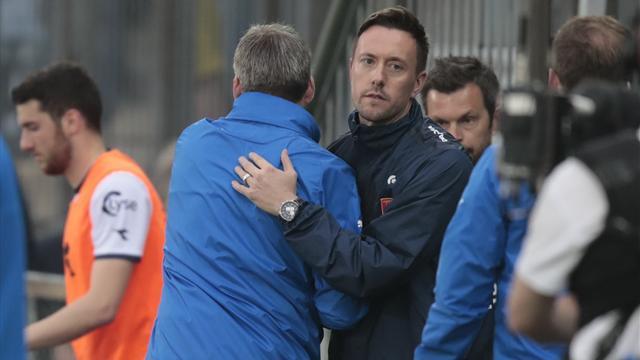 Tidligere Eliteserie-trener kan ta over Europa League-sensasjon