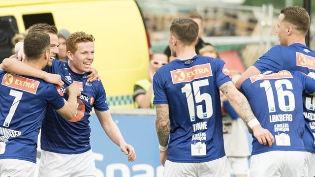 RBK-profil lanserer Ranheim som gullkandidat: – De pisser på Eliteserien