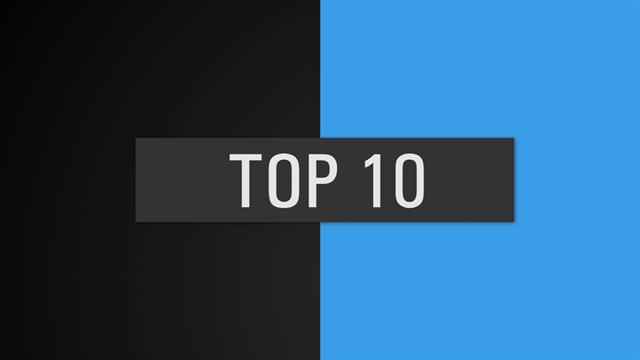 Top 10: le giocate più belle del Day 5 dei Mondiali di basket 3x3