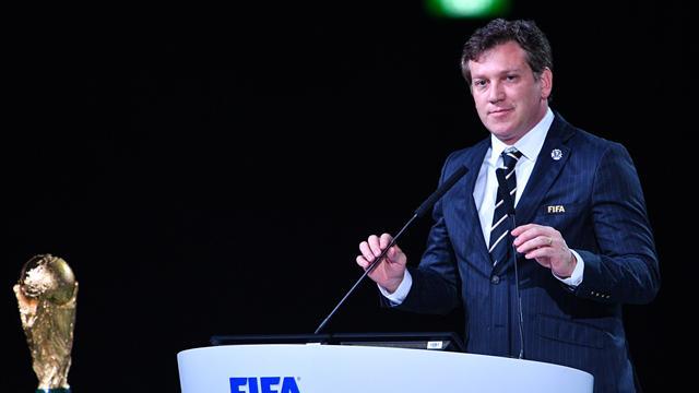 FIFA: Kongress segnet Finanzbericht ab