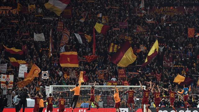Korruption bei Bau von Roms neuem Stadion: Neun Festnahmen
