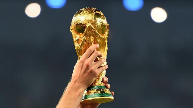 48 équipes dès 2022 — Coupe du Monde