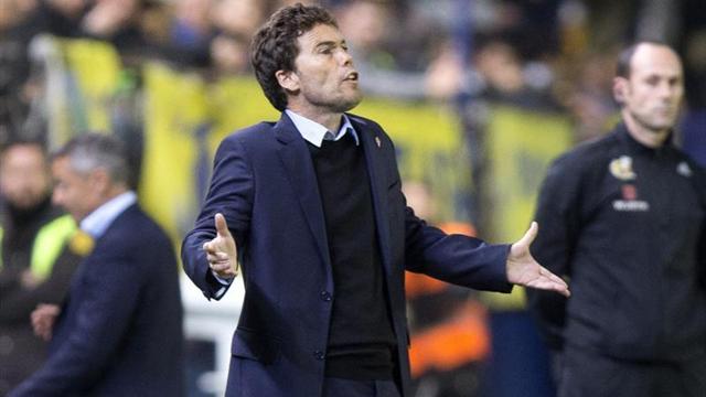 Las alternativas del ataque del Espanyol sin Gerard Moreno
