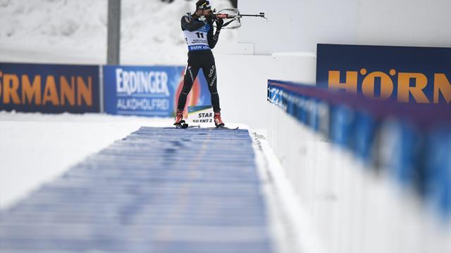 """IBU sieht IOC-Sanktionen als """"Ansporn"""""""