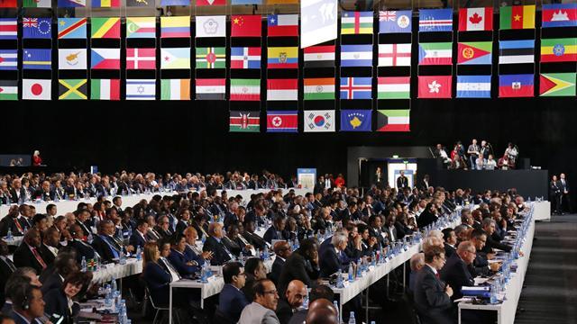 Vertsnasjon for fotball-VM i 2026 er avgjort