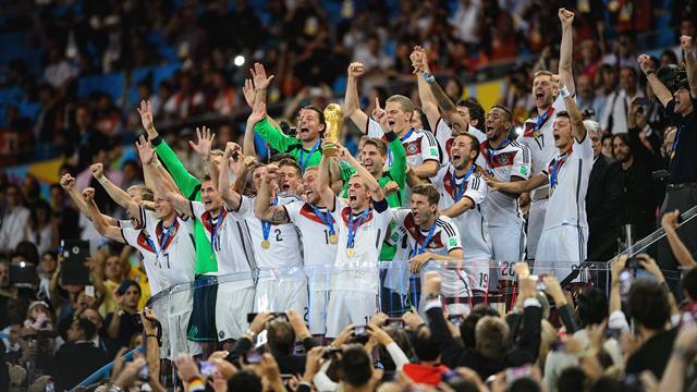Tutti i record che possono crollare in Russia: la Germania spaventa il Brasile